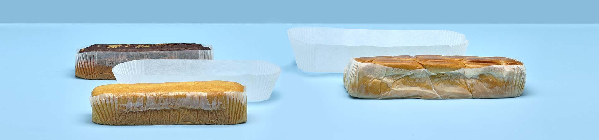 Nordia Quatre Quarts baking cups