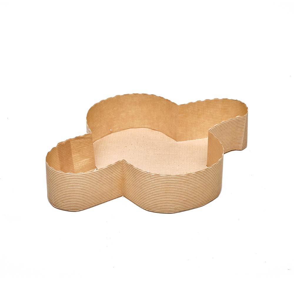 Novacart colomba baking mold M series in paper