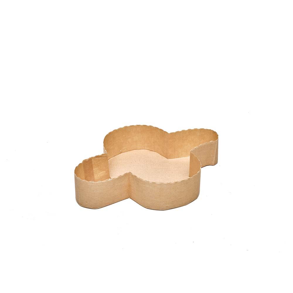 Novacart colomba baking mold M series