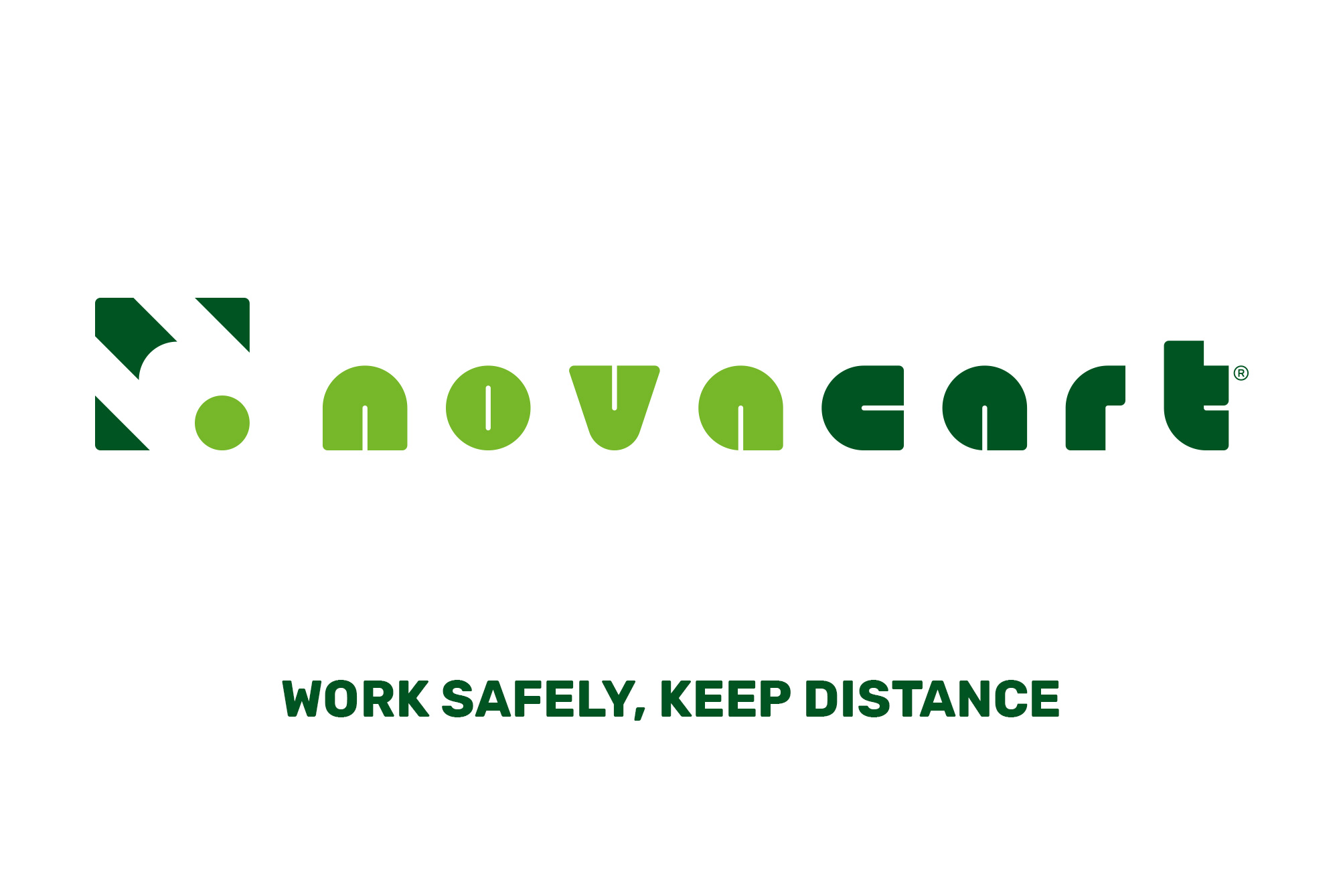 novacart safety measures covid-19