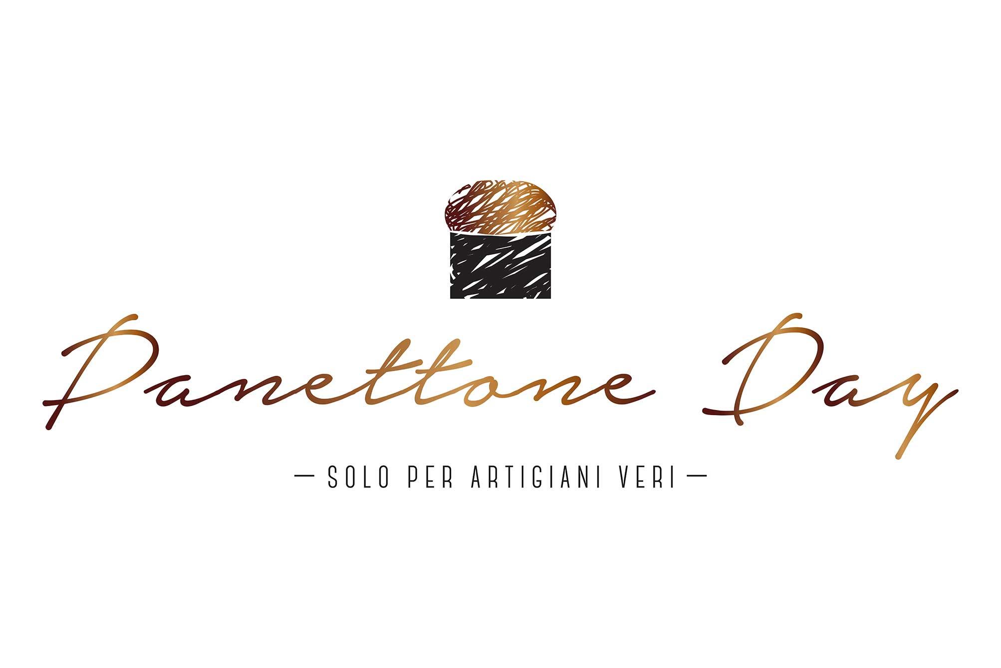 panettone day 2021 logo