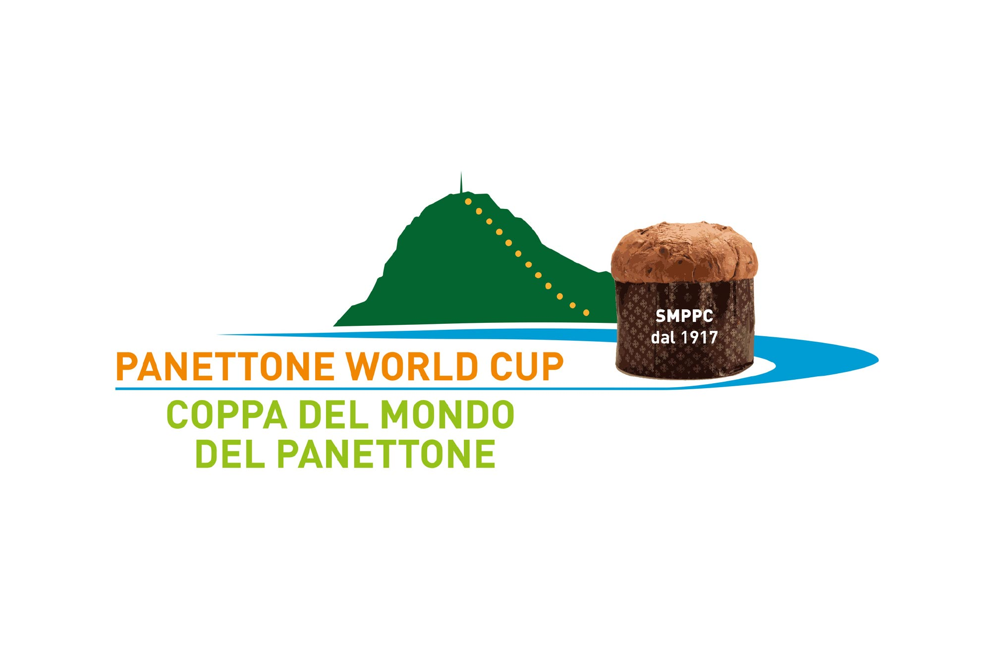 panettone world cup logo