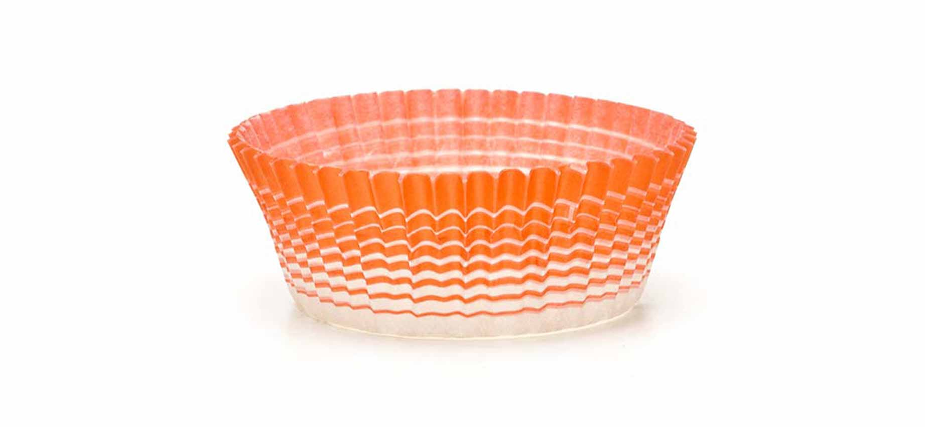 Novacart display baking cup