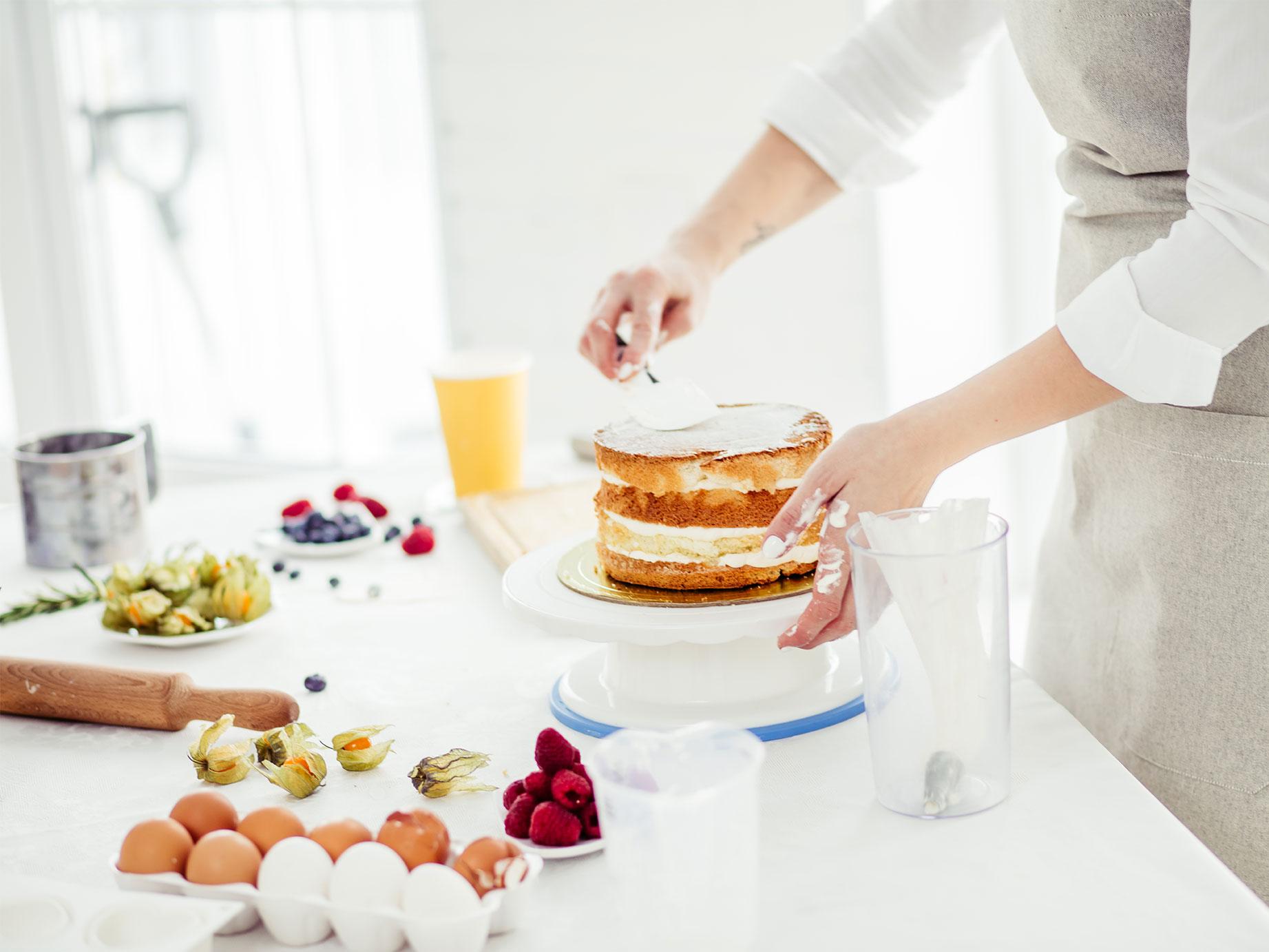 5 Cake Design Ideas You Can Easily Try At Home Novacart Italia
