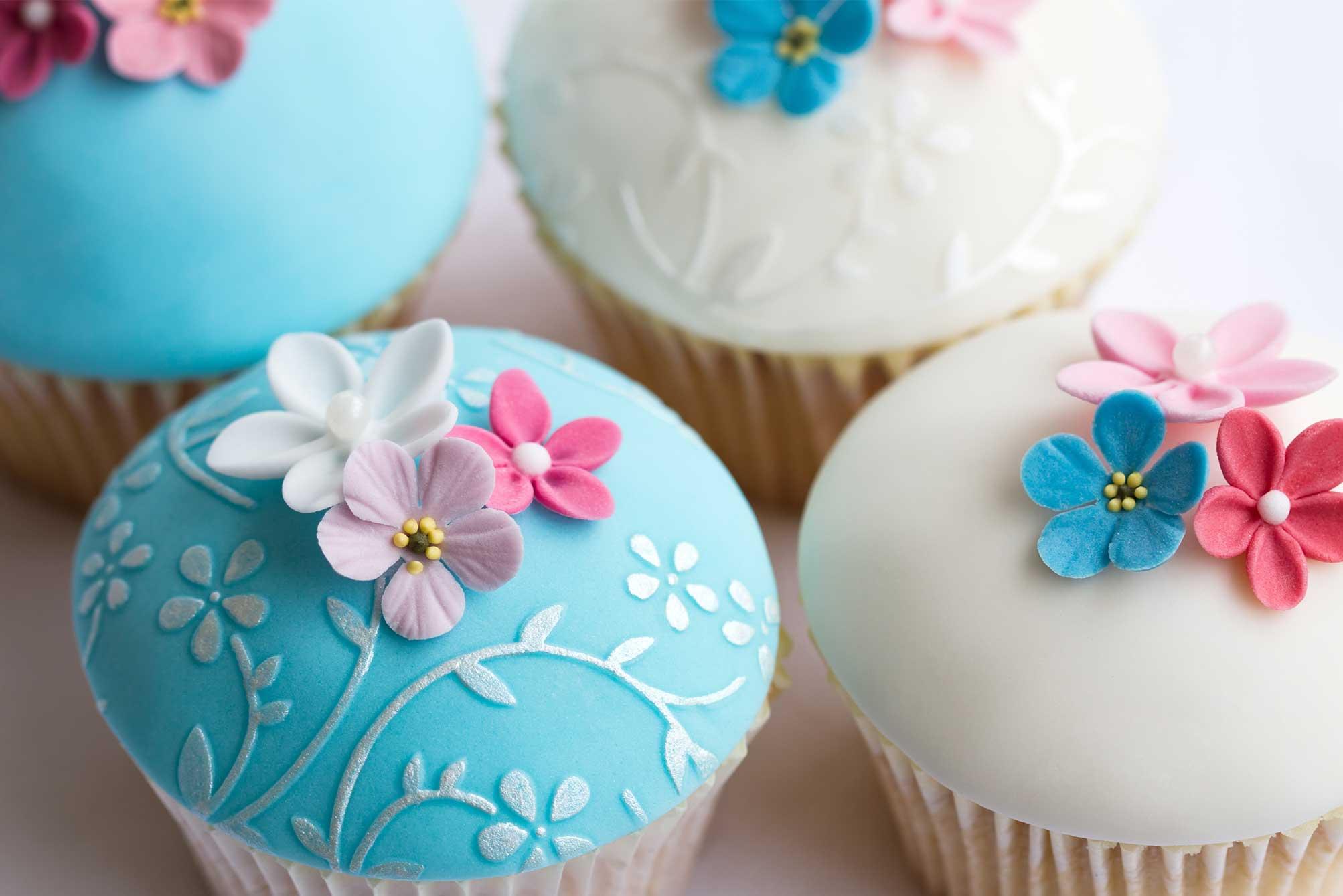 Cake design ideas for Mother\'s Day   Novacart Italia