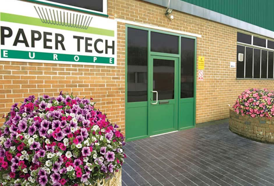 Novacart Paper Tech sede