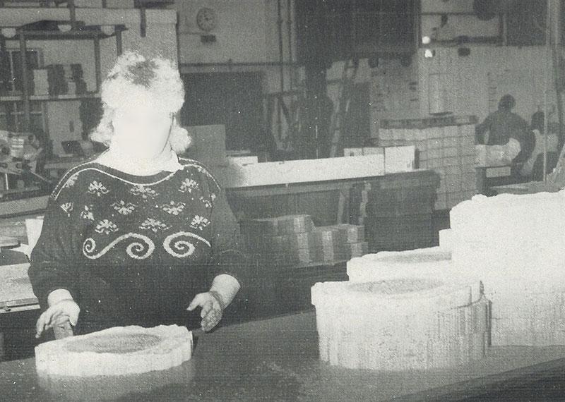 Nordia historic photo