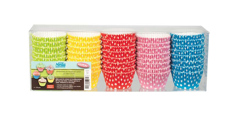 Nordia paper cups