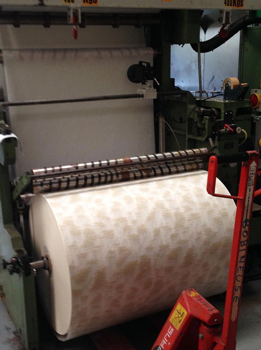 Nordia production d'articles en papier
