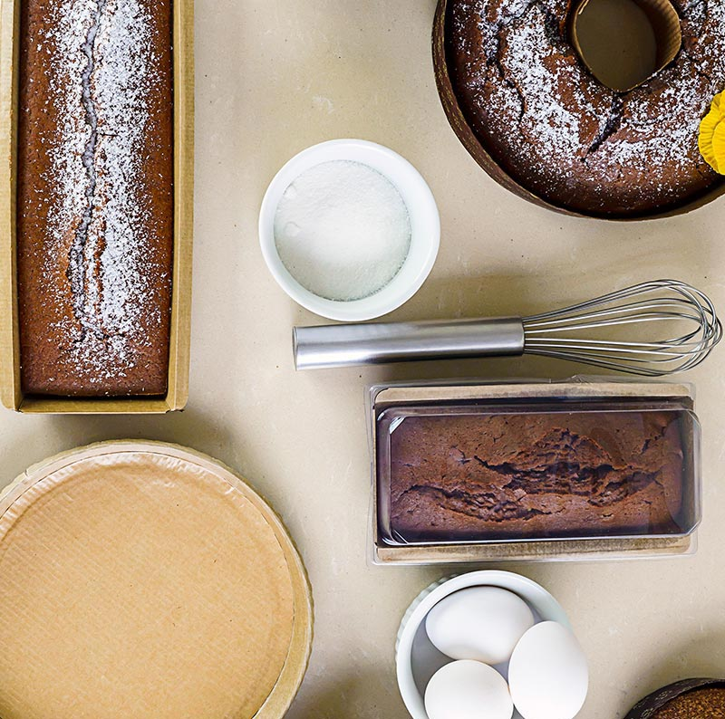 Novacart Russia baking products for large retailers