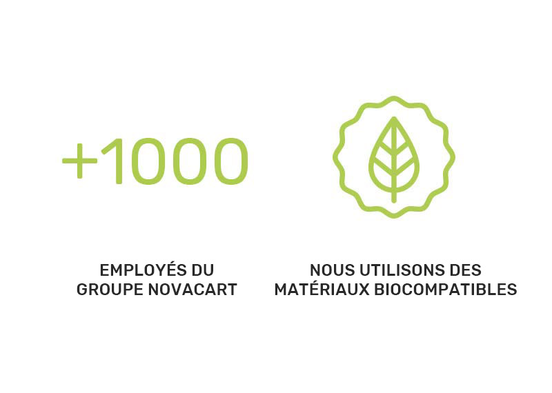 Neupack durabilité info