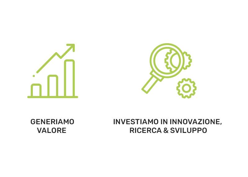 Novacart sostenibilità informazioni