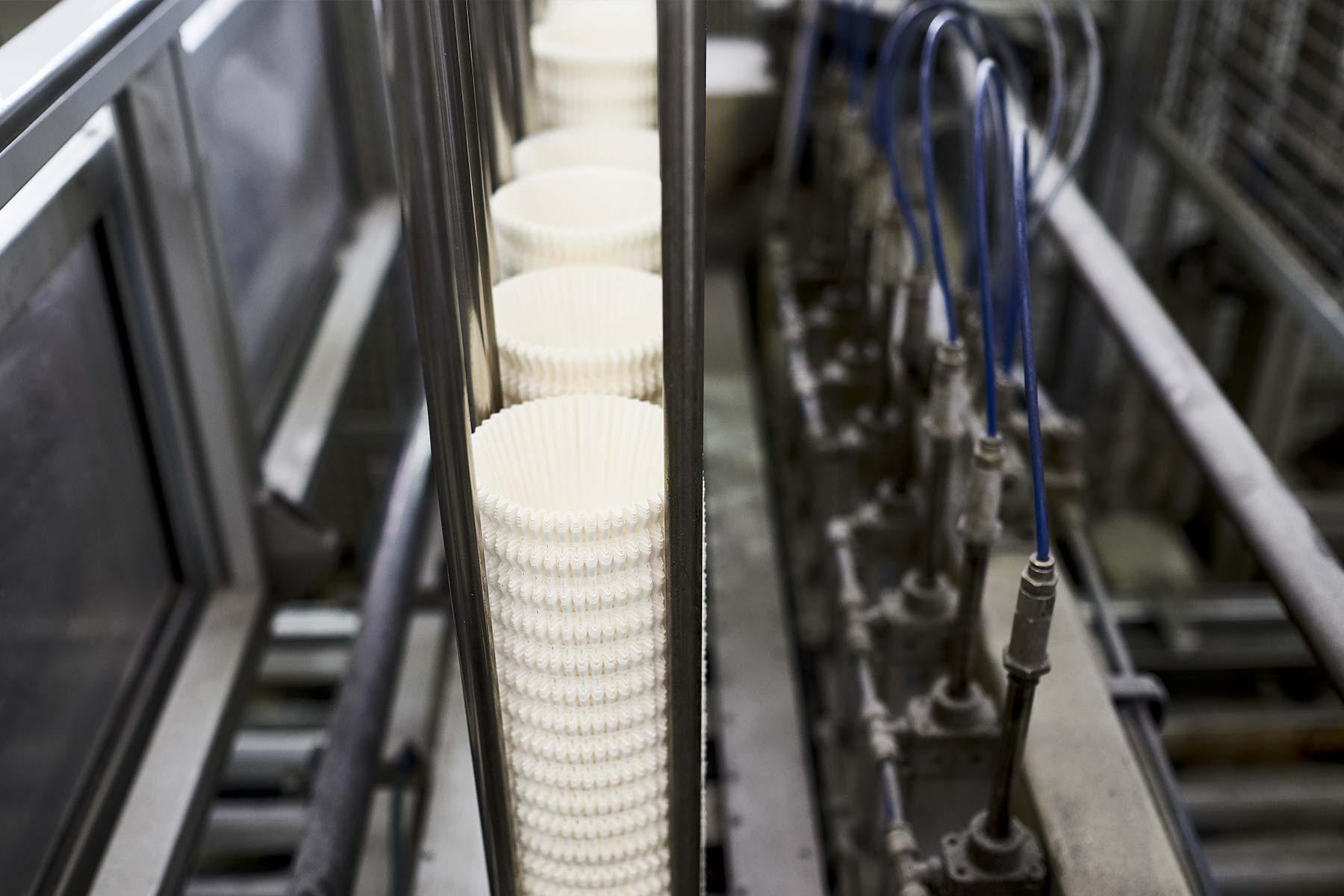 Paper Tech paper cases production