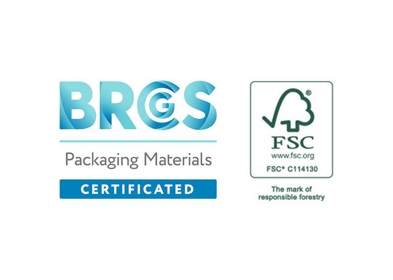 Paper Tech certifications