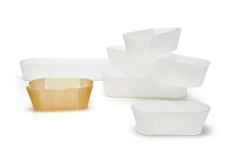 Techno Papier baking cups