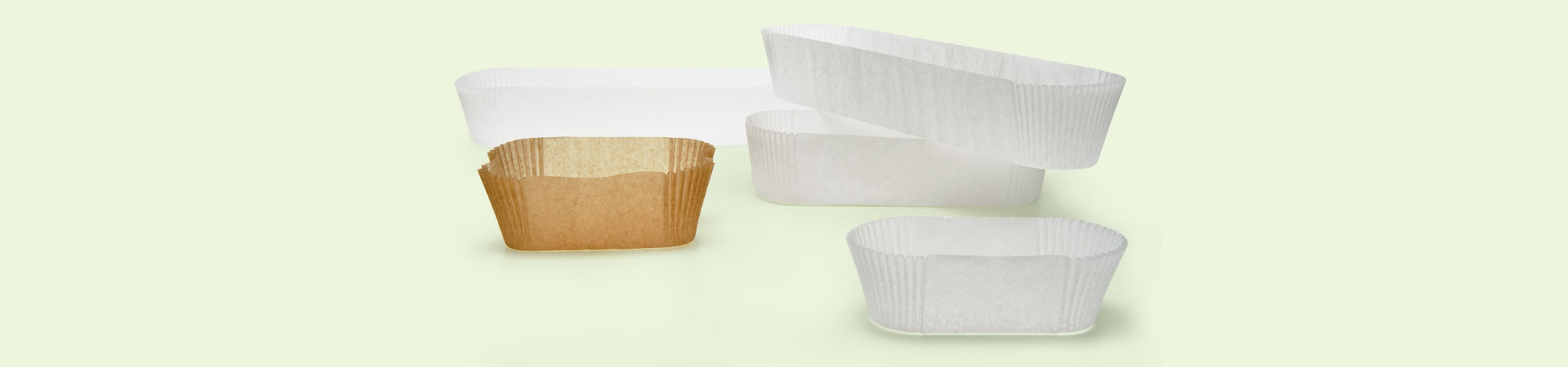 Techno Papier baking products for the food industry