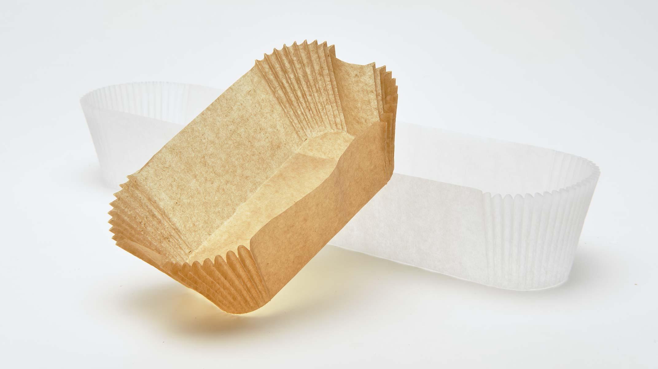 Techno Papier paper baking cups
