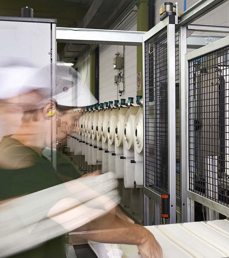 Novaservice produzione sostenibile