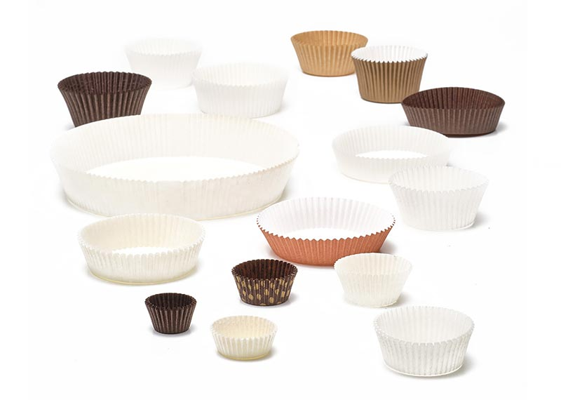 Neupack baking products for the food industry